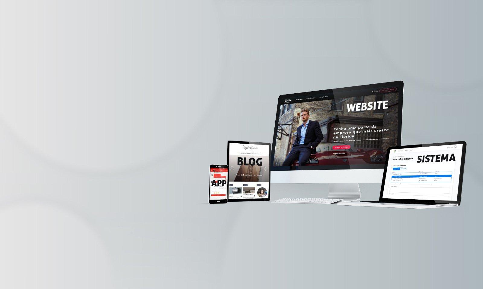 Precisa de um site,<br> sistema ou solução<br>específica? deixe<br> com a gente.